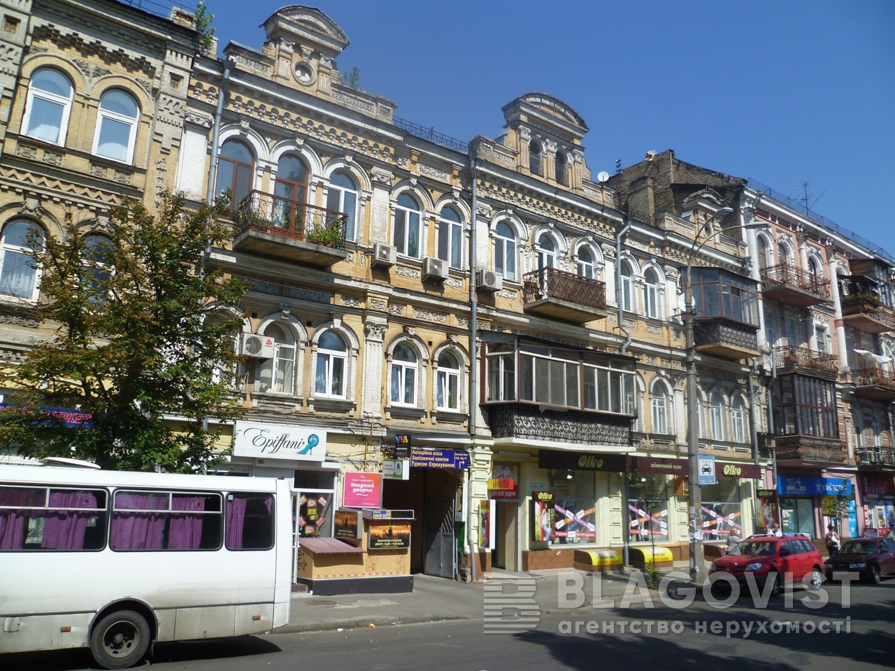 Квартира D-33563, Нижний Вал, 33, Киев - Фото 2