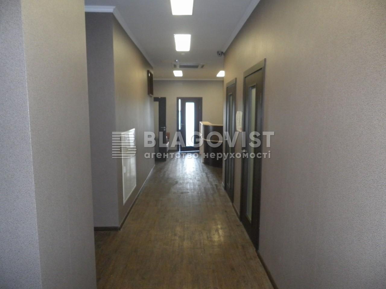 Офис, F-35747, Кловский спуск, Киев - Фото 21