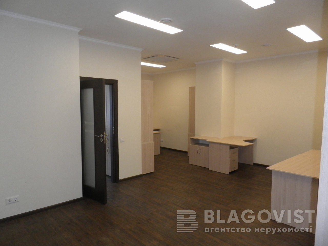 Офис, F-35747, Кловский спуск, Киев - Фото 18