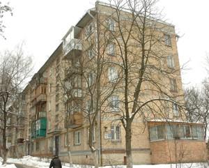 Квартира Коломыйский пер., 8, Киев, Z-770263 - Фото