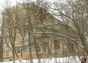 Квартира Коломыйский пер., 8, Киев, Z-770263 - Фото 10
