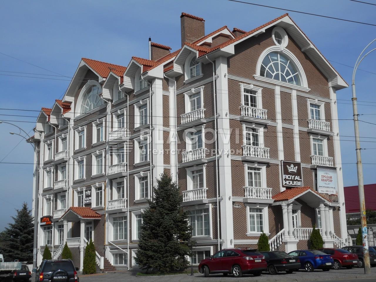 Квартира C-104290, Московская (Жуляны), 44/1, Киев - Фото 2