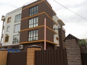Квартира Черногорская, 14, Киев, Z-176713 - Фото 18