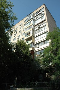 Apartment Predslavynska, 26а, Kyiv, Z-516339 - Photo1