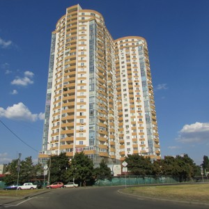 Квартира Шумського Юрія, 5, Київ, Z-1451184 - Фото 3