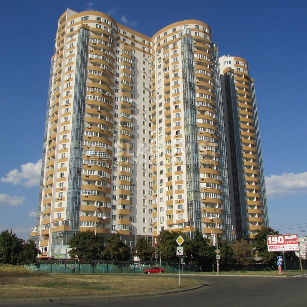 Квартира F-38476, Шумского Юрия, 5, Киев - Фото 1