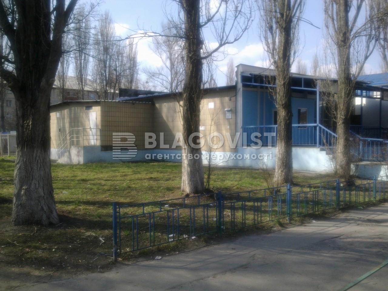 Дом E-37591, Туполева Академика, Киев - Фото 1