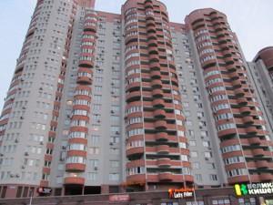 Квартира Саперно-Слободская, 10, Киев, Z-1727901 - Фото1