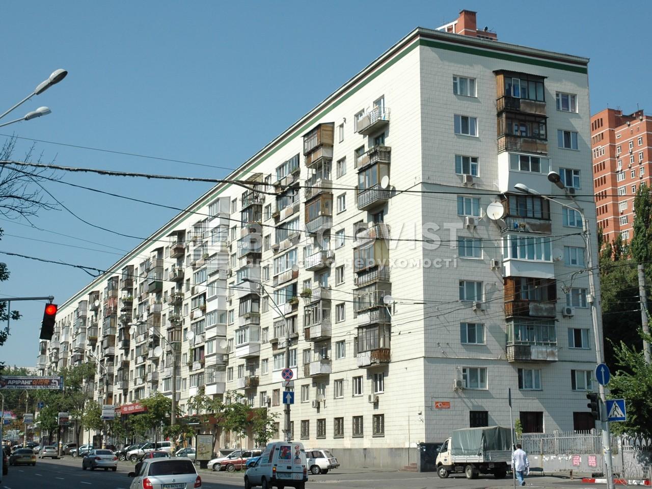 Магазин, P-22324, Велика Васильківська, Київ - Фото 1