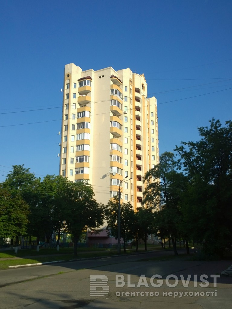 Квартира Z-782363, Рогозовская, 1а, Киев - Фото 1