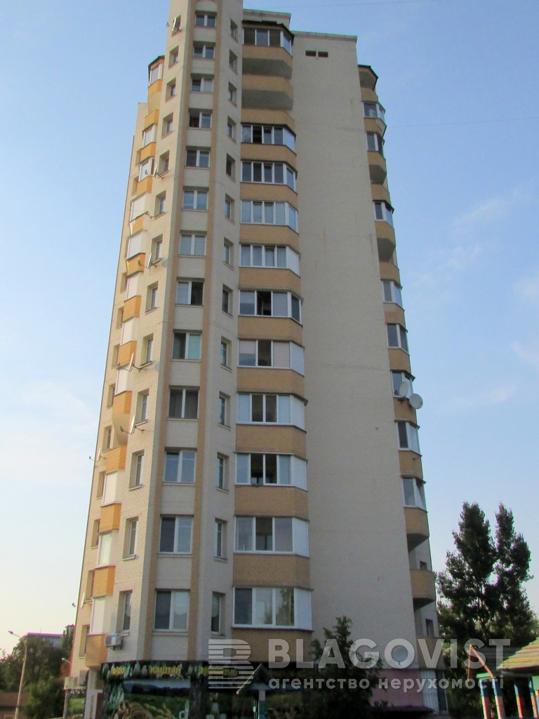 Квартира Z-782363, Рогозовская, 1а, Киев - Фото 3