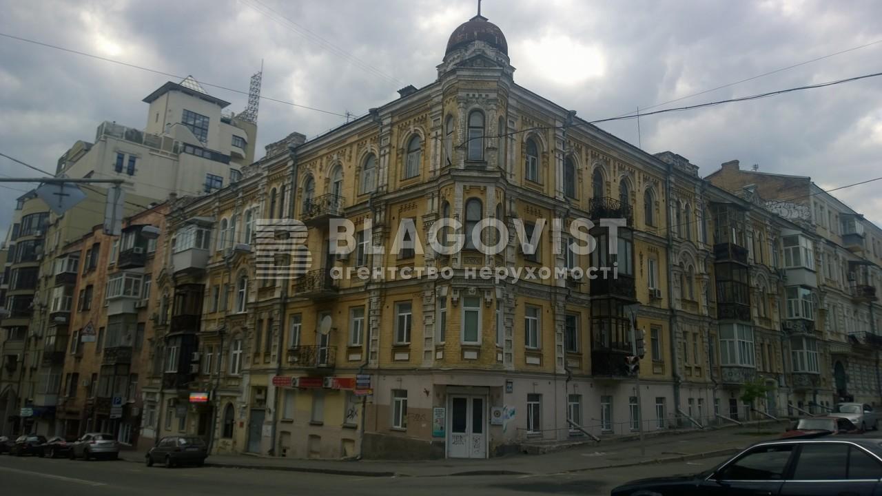 Квартира Z-795879, Гоголевская, 13/30, Киев - Фото 1