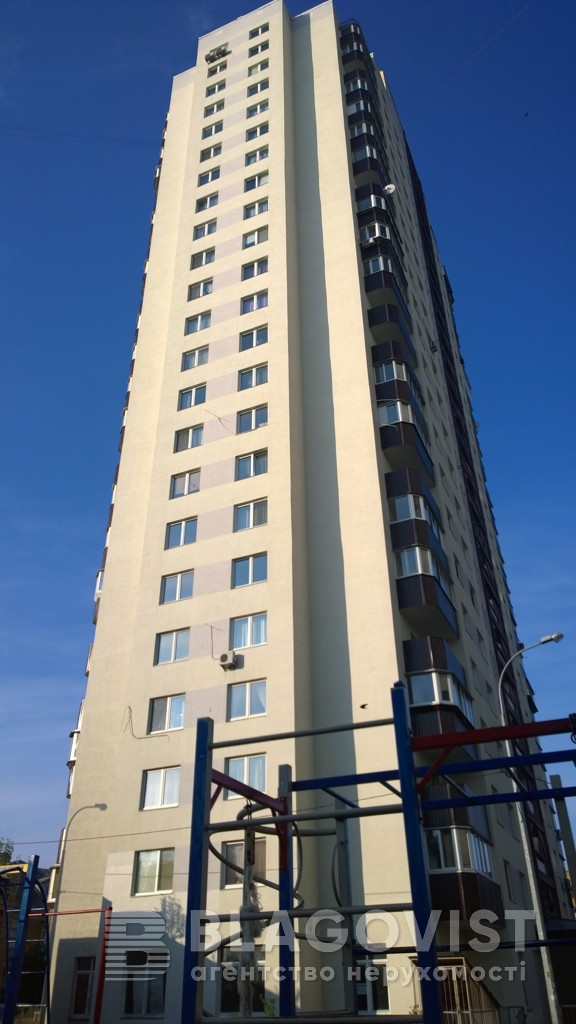 Квартира Z-708478, Інженера Бородіна (Лазо Сергія), 6, Київ - Фото 4