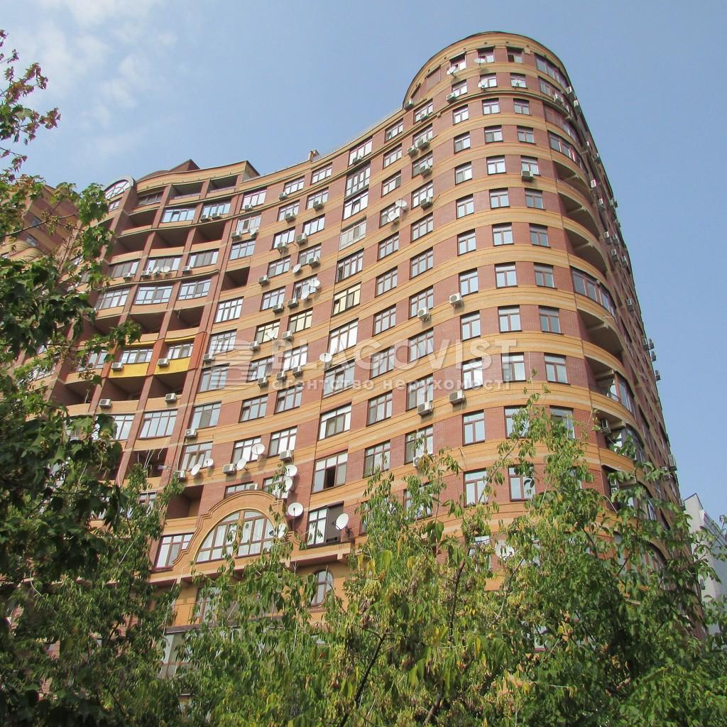 Квартира D-33487, Коновальца Евгения (Щорса), 36в, Киев - Фото 1