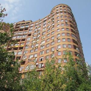 Офіс, Коновальця Євгена (Щорса), Київ, Z-516112 - Фото