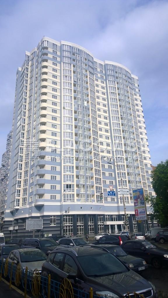 Квартира F-36579, Малевича Казимира (Боженко), 89, Киев - Фото 1
