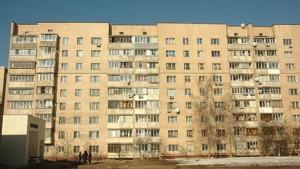 Квартира Симиренка, 13, Київ, Z-784172 - Фото