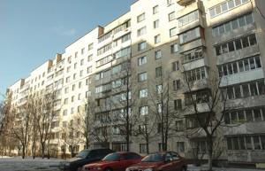 Квартира Симиренка, 13, Київ, M-38946 - Фото 23