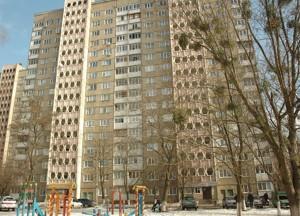 Квартира Симиренко, 13/1, Киев, Z-875042 - Фото3