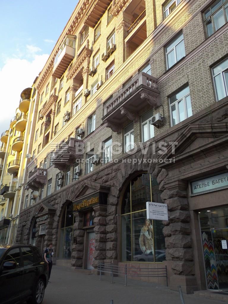 Квартира A-109540, Велика Васильківська, 29, Київ - Фото 1