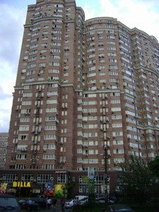 Квартира Голосеевская, 13а, Киев, E-32544 - Фото 18