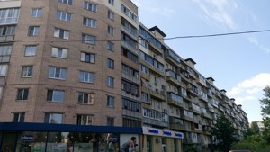 Квартира Героев Сталинграда просп., 19а, Киев, Z-439875 - Фото2