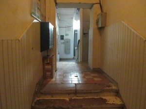 Квартира Ярославів Вал, 19, Київ, C-59674 - Фото 17