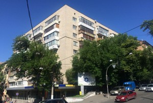 Квартира Гоголевская, 1-3, Киев, R-8272 - Фото1