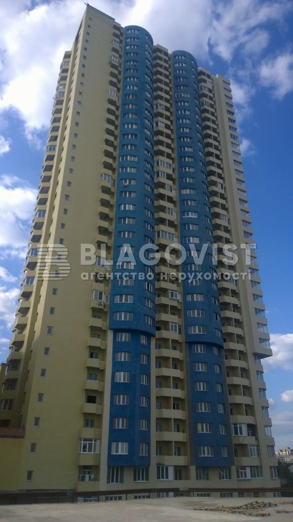 Нежитлове приміщення, P-17194, Харківське шосе, Київ - Фото 1