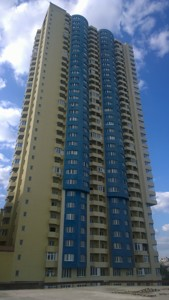 Apartment Kharkivske shose, 19, Kyiv, Z-664783 - Photo