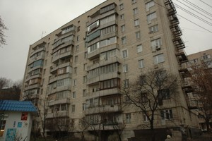 Apartment Novovokzalna, 19, Kyiv, R-34515 - Photo