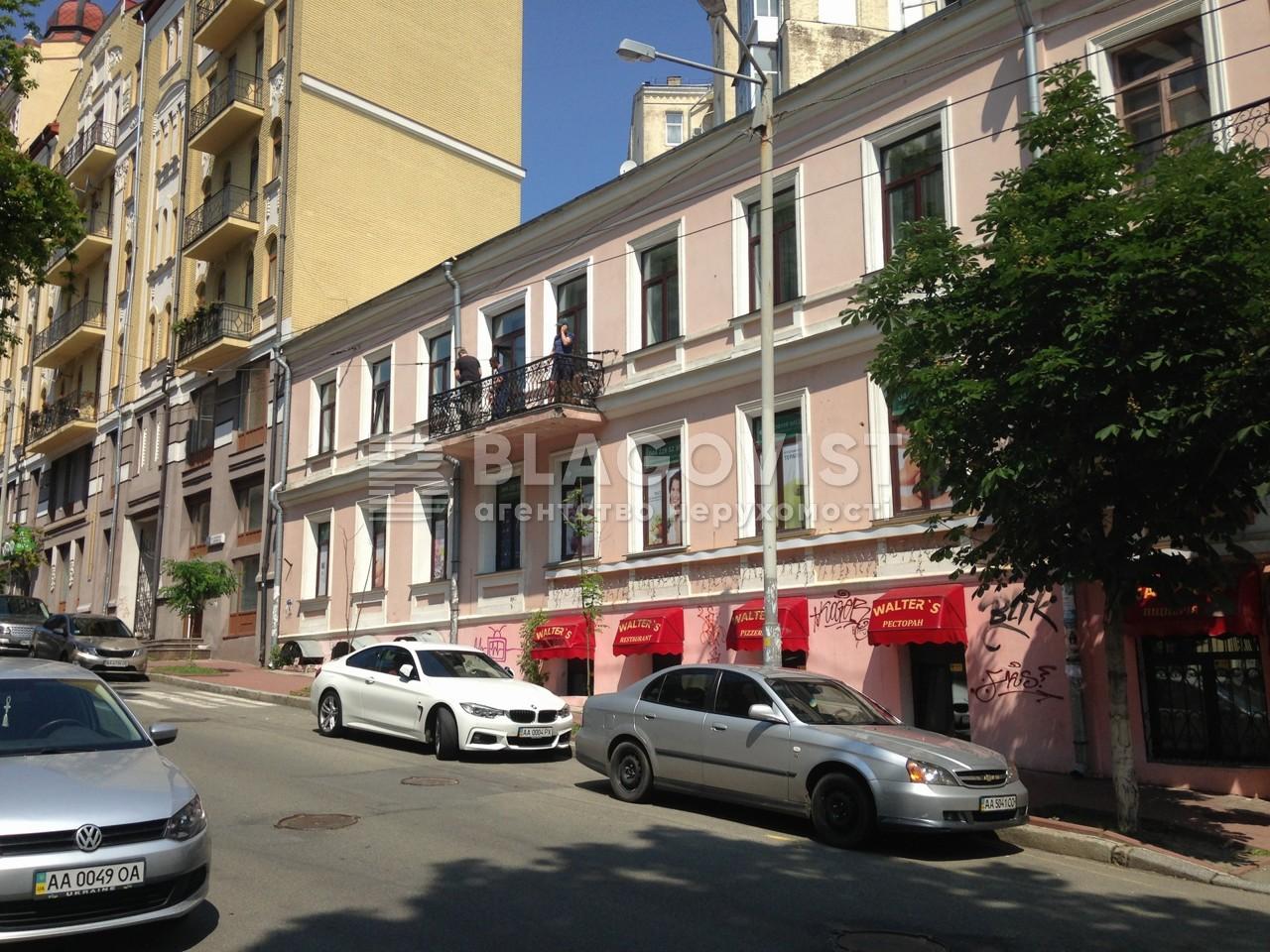 Нежитлове приміщення, A-105234, Софіївська, Київ - Фото 1