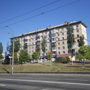 Нежитлове приміщення, Бойчука Михайла (Кіквідзе), Київ, R-11682 - Фото