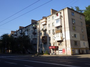 Apartment Boichuka Mykhaila (Kikvidze), 23, Kyiv, X-32271 - Photo1