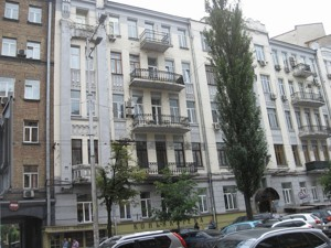 Квартира Шота Руставели, 23, Киев, X-21292 - Фото1