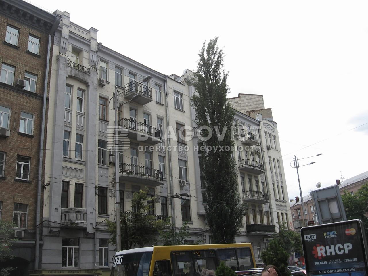 Квартира R-33188, Шота Руставели, 23, Киев - Фото 2