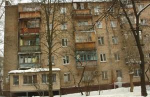 Квартира Дегтяревская, 43/9, Киев, Z-614598 - Фото1