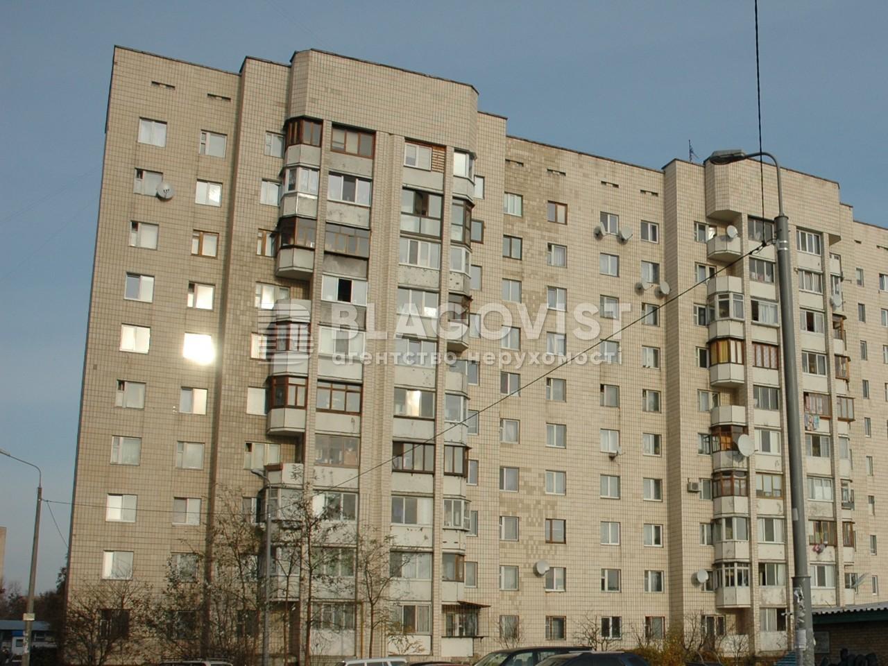 Квартира A-106692, Булаховского Академика, 5а, Киев - Фото 3