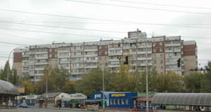 Квартира Свободы просп., 2, Киев, Z-1195188 - Фото1