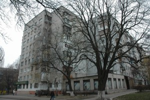 Квартира Волынская, 25, Киев, Z-664837 - Фото