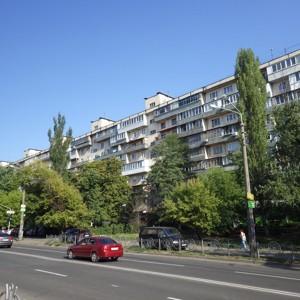 Квартира Окіпної Раїси, 9, Київ, Z-674789 - Фото