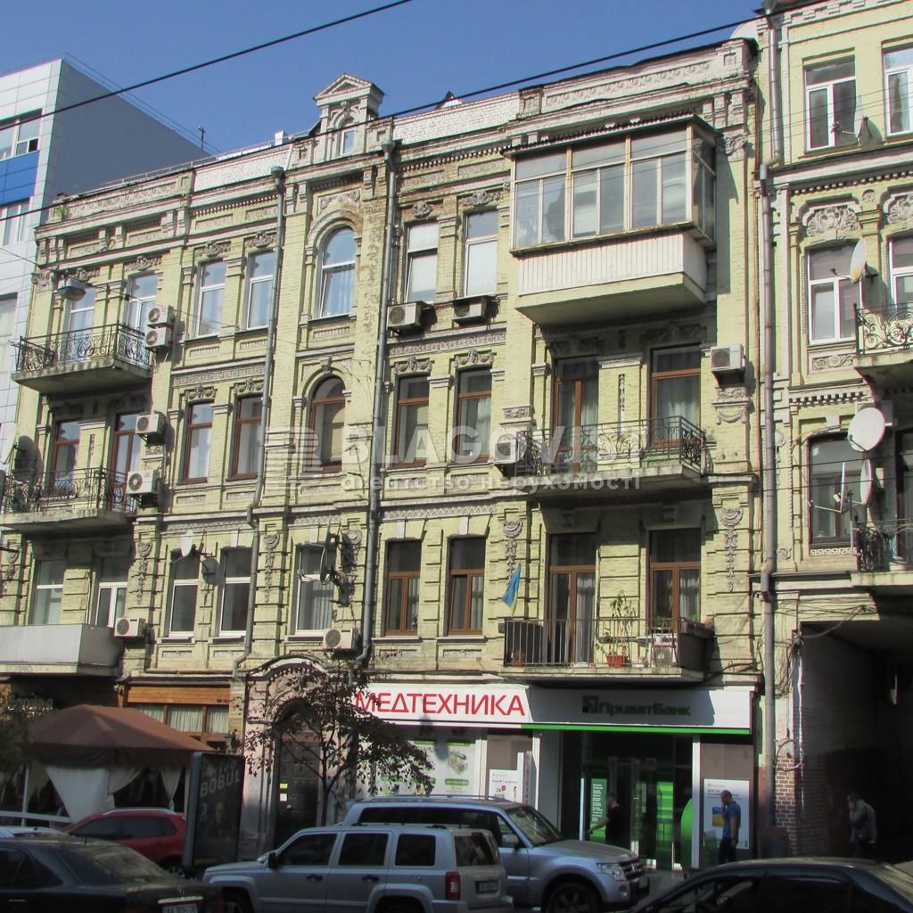 Квартира R-39573, Петлюры Симона (Коминтерна), 22, Киев - Фото 3