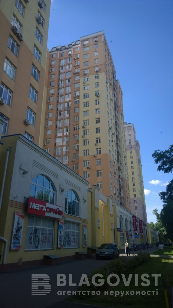 Квартира D-35488, Хоткевича Гната (Красногвардейская), 10, Киев - Фото 4
