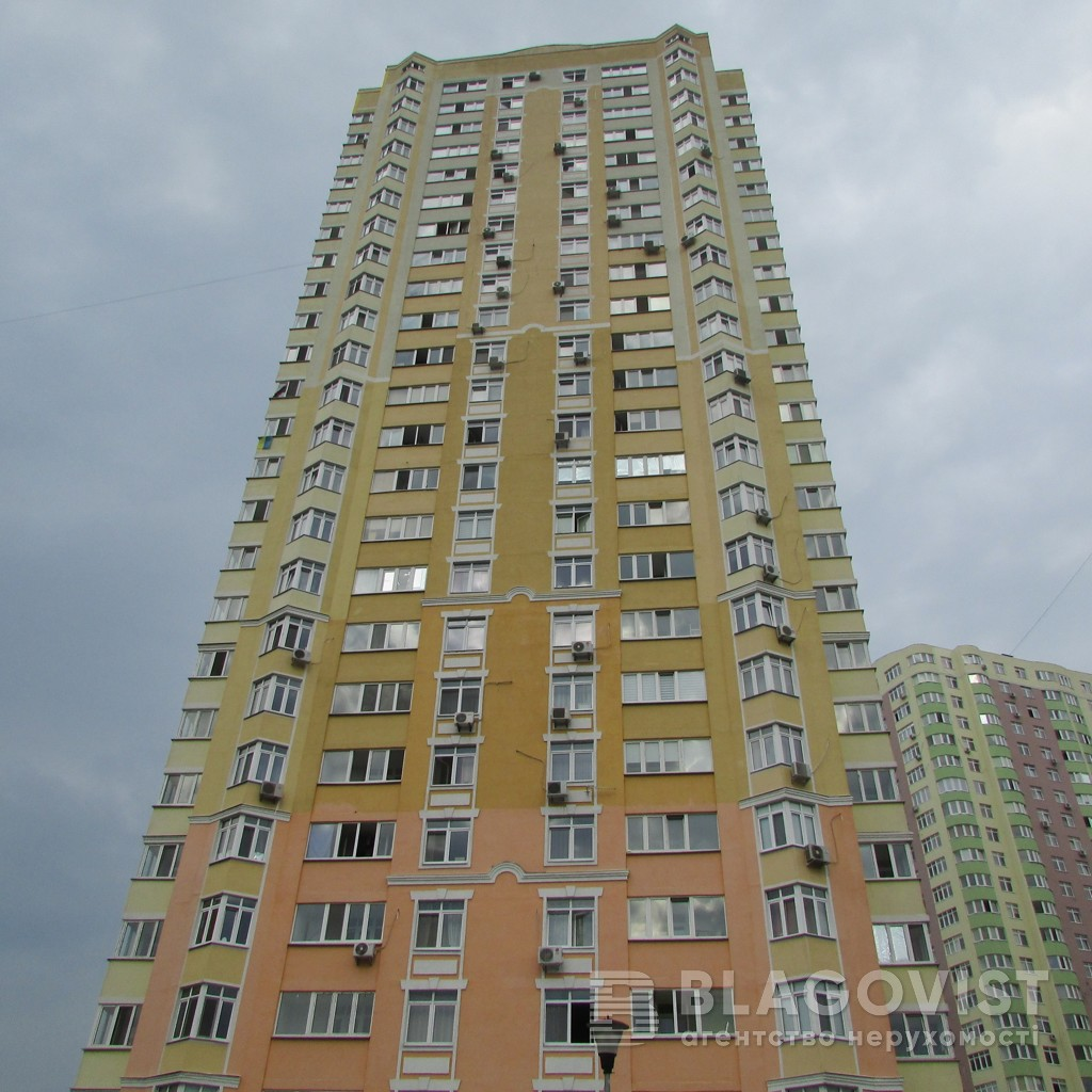 Квартира M-27821, Воскресенська, 14б, Київ - Фото 3