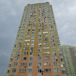 Квартира Воскресенська, 14б, Київ, M-27821 - Фото 35