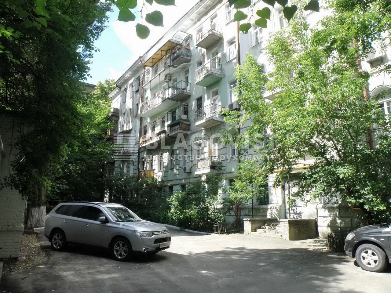 Офис, P-27937, Хмельницкого Богдана, Киев - Фото 5