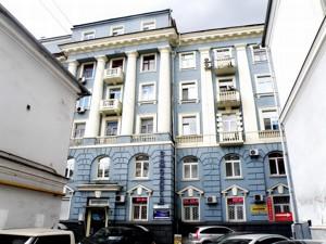Квартира Хмельницького Богдана, 9б, Київ, C-62658 - Фото 4