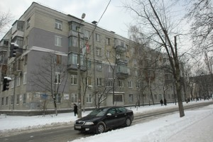 Квартира Бажова, 7/21, Киев, Z-1025829 - Фото3