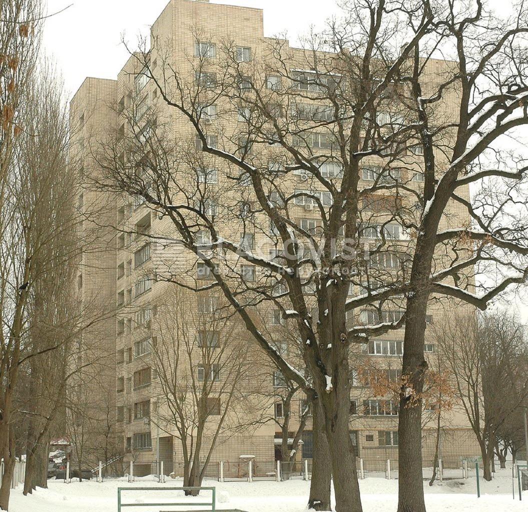 Квартира E-36321, Янгеля Академика, 4, Киев - Фото 4