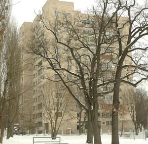 Квартира Янгеля Академіка, 4, Київ, A-72708 - Фото 4